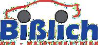 KFZ -Meisterbetrieb Bißlich - Logo